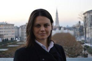 Sara Ficarelli