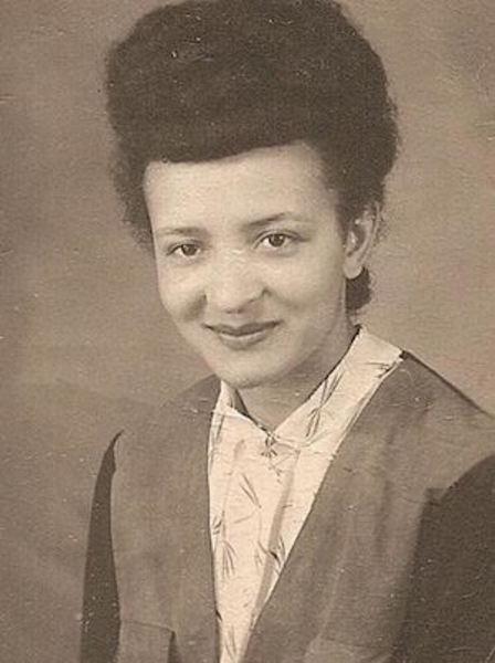 Augusta Chiwy nurse in Bastogne