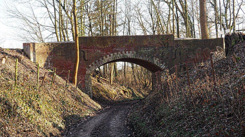 Jodoigne-Souveraine to Dongelberg