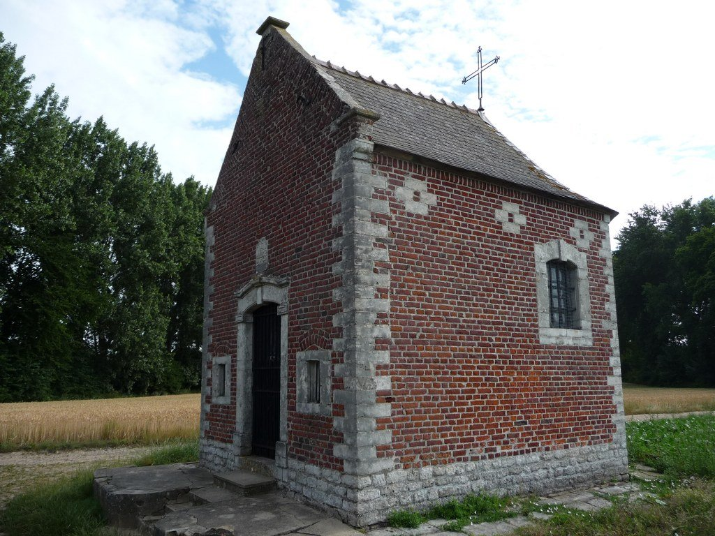 Chapel of Saint Genevieve