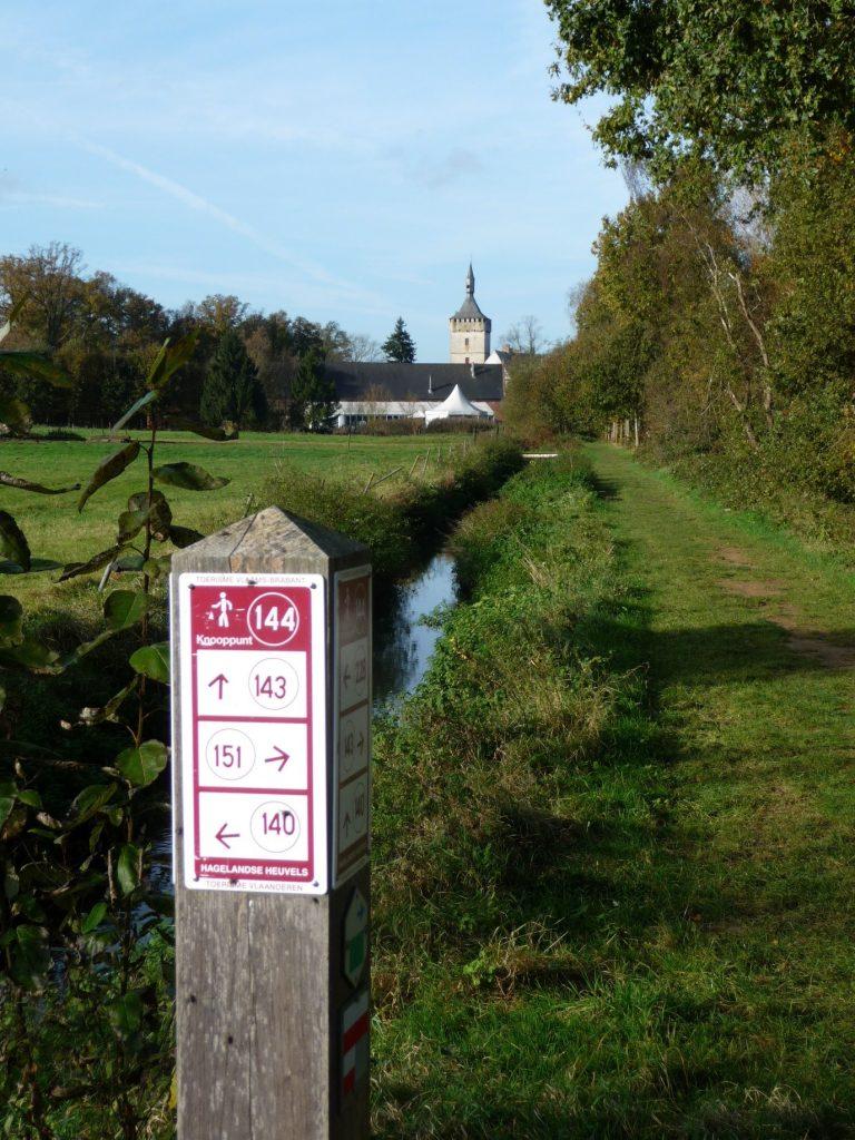 Nieuwrode walks