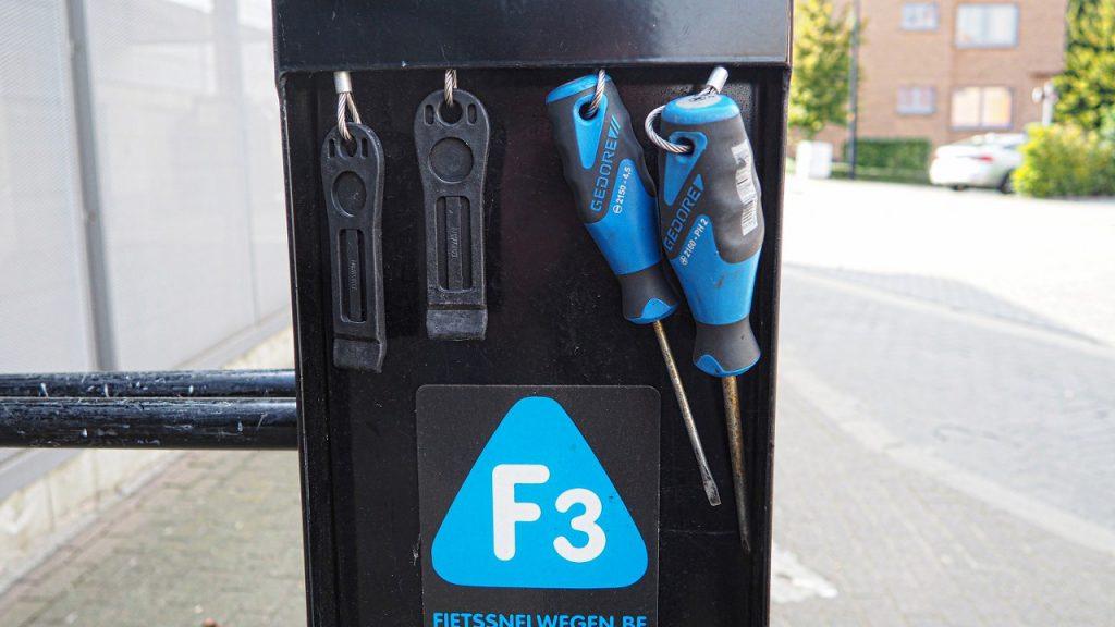 F3 fietssnelweg
