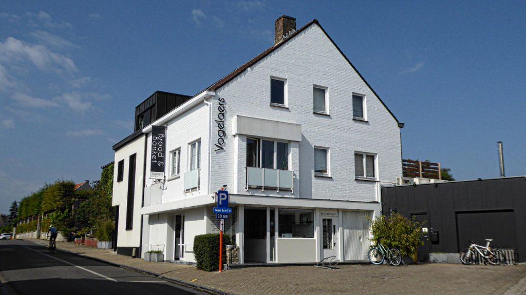 Baker's in Vossem