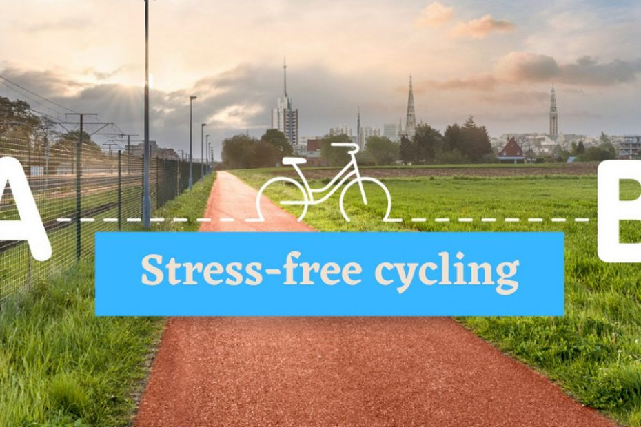 cycling stress-free